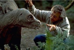 """社区生活之带你去""""侏罗纪公园"""""""