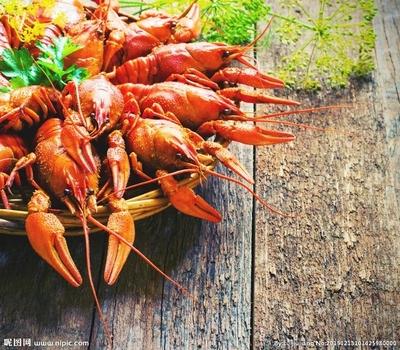 夏天快到了,吃小龙虾的季节又要来临了