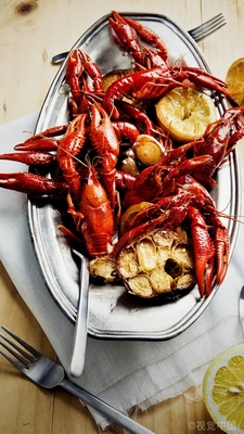 何大虾!让你吃到火爆全场的小龙虾