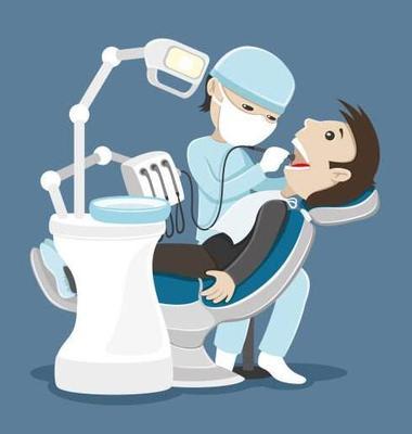 牙齿健康.不容忽视倔